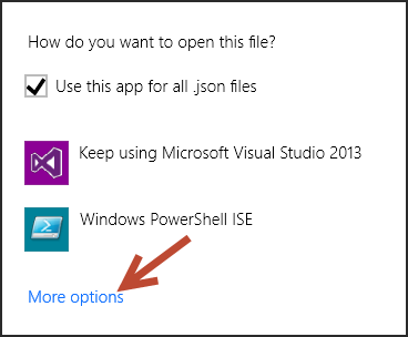 Donovan Brown | How to set Visual Studio Code as your