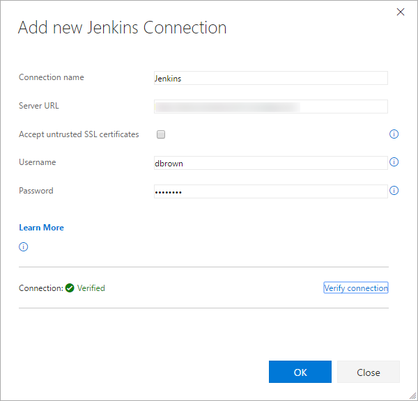 Donovan Brown | Setting up CI/CD with the TFS Plugin for Jenkins