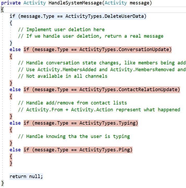 Donovan Brown | Testing Bots with Microsoft Fakes