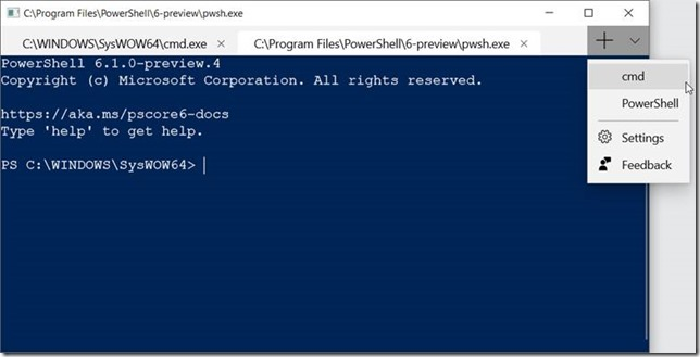 Donovan Brown | Building the new Windows Terminal with
